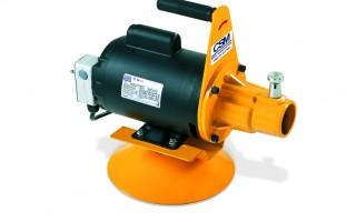 Motor de Acionamento & Vibrador de Concreto